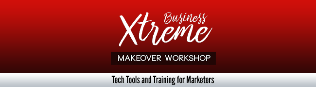 Xtreme Business Makeover